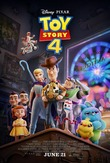 Toy Story 4 [SteelBook] [4K Ultra HD Blu-ray/Blu-ray] [Only @ Best Buy] [2019] DVD Release Date