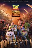 Toy Story That Time Forgot DVD Release Date