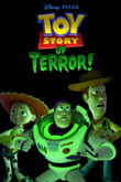 Toy Story of Terror DVD Release Date