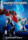 Transformers Prime DVD Release Date