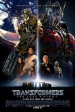 Transformers: The Last Knight [Blu-ray] DVD Release Date