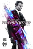 Transporter: The Series DVD Release Date