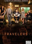 Travelers DVD Release Date