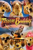 Treasure Buddies DVD Release Date