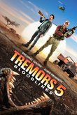Tremors 5: Bloodlines DVD Release Date