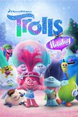 Trolls Holiday DVD Release Date