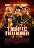 Tropic Thunder DVD Release Date