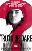 Truth or Dare DVD Release Date
