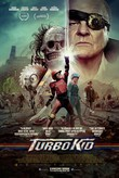 Turbo Kid DVD Release Date
