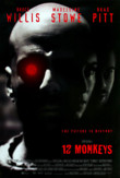 Twelve Monkeys DVD Release Date