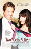 Two Weeks Notice DVD Release Date