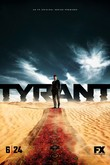Tyrant DVD Release Date