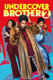 Undercover Brother 2 DVD Release Date