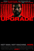 Upgrade DVD Release Date