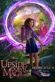 Upside-Down Magic DVD Release Date
