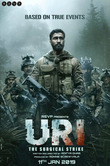 Uri: The Surgical Strike DVD Release Date