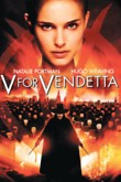 V for Vendetta DVD Release Date