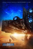 Valerian and the City of a Thousand Planets DVD Release Date