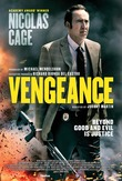 Vengeance: A Love Story DVD Release Date