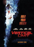Vertical Limit DVD Release Date