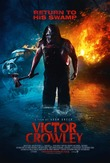 Victor Crowley DVD Release Date