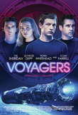 Voyagers DVD release date