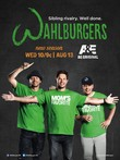 Wahlburgers DVD Release Date