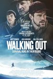 Walking Out DVD Release Date