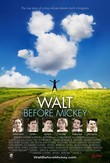 Walt Before Mickey DVD Release Date