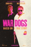 War Dogs DVD Release Date