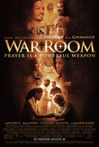 War Room DVD Release Date
