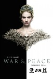 War & Peace DVD Release Date