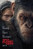 War For The Planet Of The Apes [Blu-ray] DVD Release Date