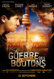 War of the Buttons DVD Release Date