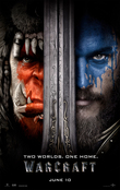 Warcraft DVD Release Date