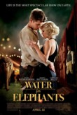 Water for Elephants DVD Release Date