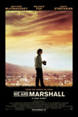 We Are Marshall DVD Release Date