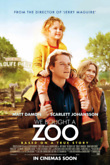 We Bought a Zoo DVD Release Date