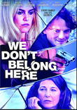 We Don't Belong Here DVD Release Date