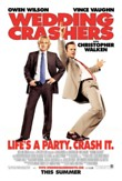 Wedding Crashers DVD Release Date