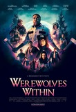 Werewolves Within DVD Release Date