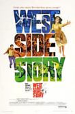 West Side Story DVD Release Date