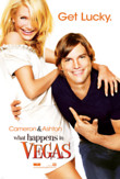What Happens in Vegas DVD Release Date