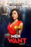 What Men Want DVD Release Date