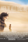 Where the Wild Things Are DVD Release Date