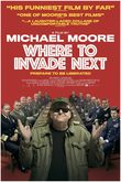 Where to Invade Next DVD Release Date