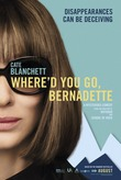 Where'd You Go, Bernadette DVD Release Date