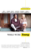 While We're Young DVD Release Date