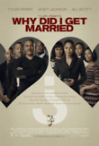 Why Did I Get Married? DVD Release Date