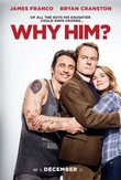 Why Him? DVD Release Date